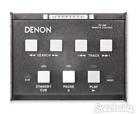 Denon RC-680 image 1