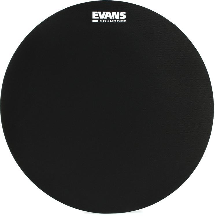 Evans SoundOff Tom Mute - 16