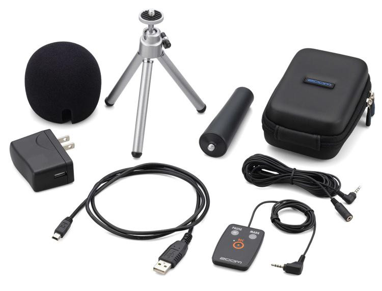 Zoom ZH2NAP H2n Accessory Package image 1