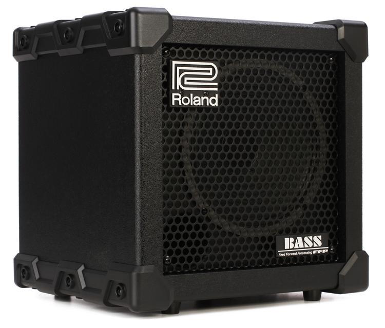 Roland CUBE-20XL BASS image 1
