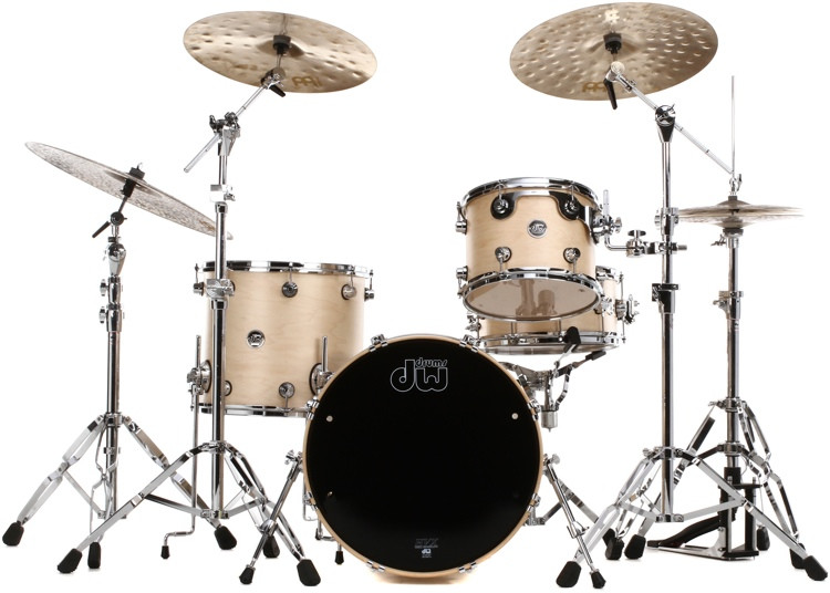 DW Performance Series 3-piece Shell Pack - 20