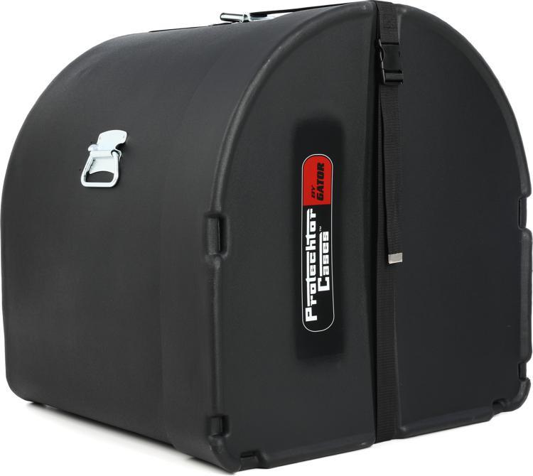Gator GP-PC2220BD Classic Series Bass Drum Case - 22
