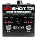 Radial BigShot SW2 Universal Remote
