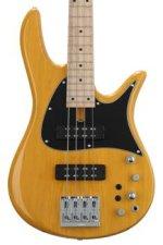 Fodera Monarch Standard Classic - Butterscotch Blonde
