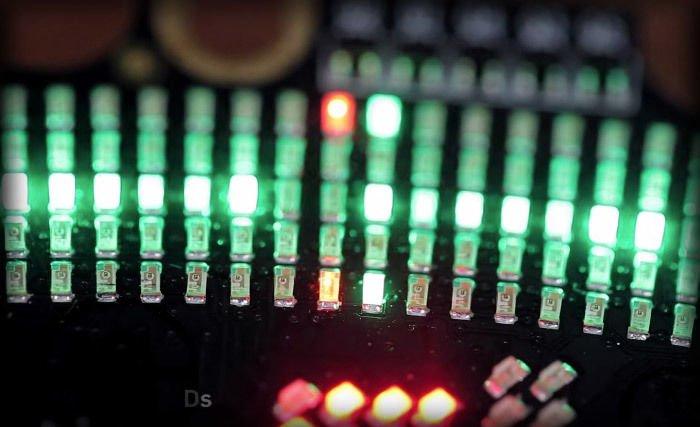 Tc Electronic Polytune 2 Mini Polyphonic Tuning Pedal