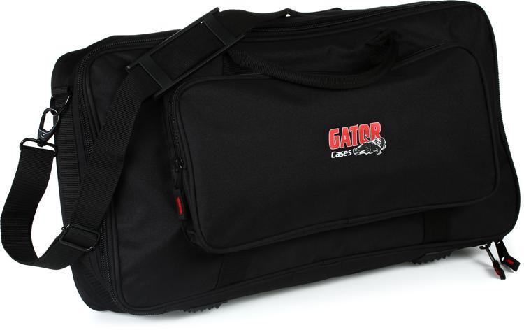 Gator GK-2110 Semi-Rigid Keyboard Case - Micro image 1