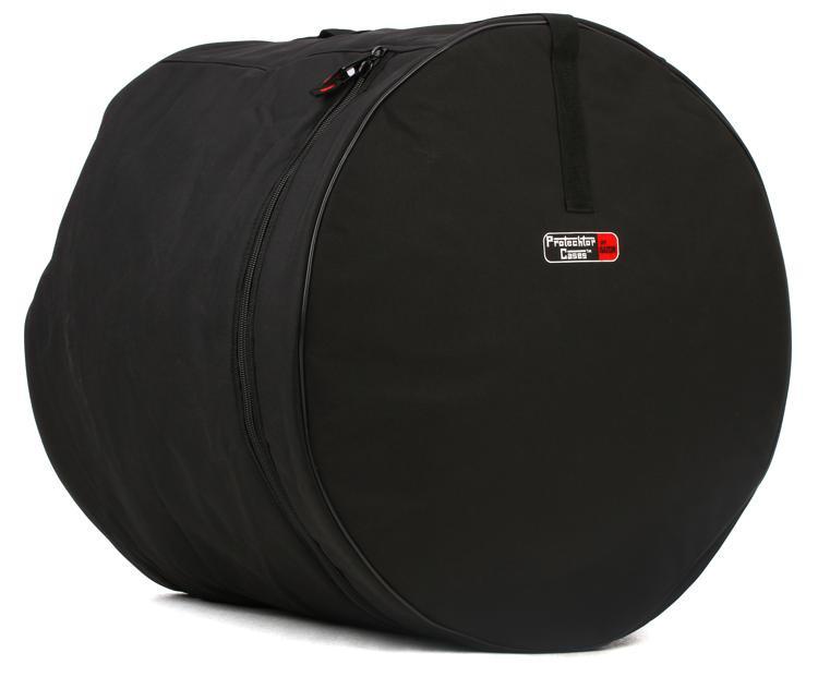 Gator GP-2218BD Padded Drum Bag - 22