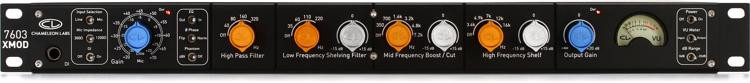Chameleon Labs 7603 XMod Microphone Preamplifier image 1