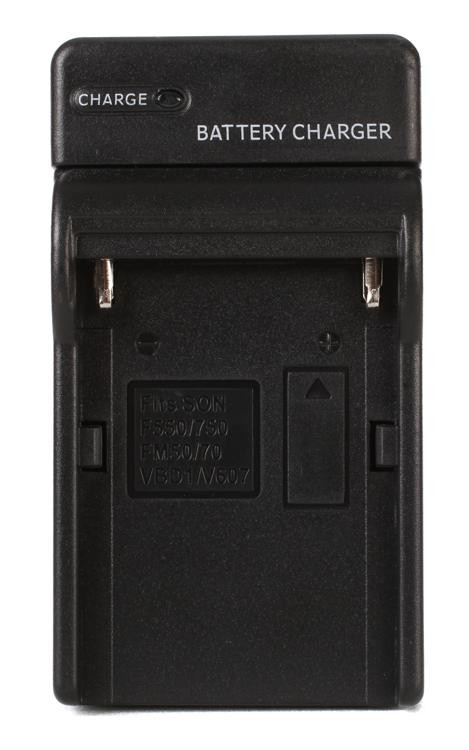 Sound Devices L-series Battery Charger image 1