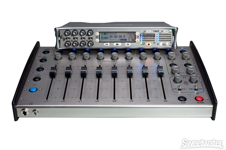Sound Devices CL-9 image 1