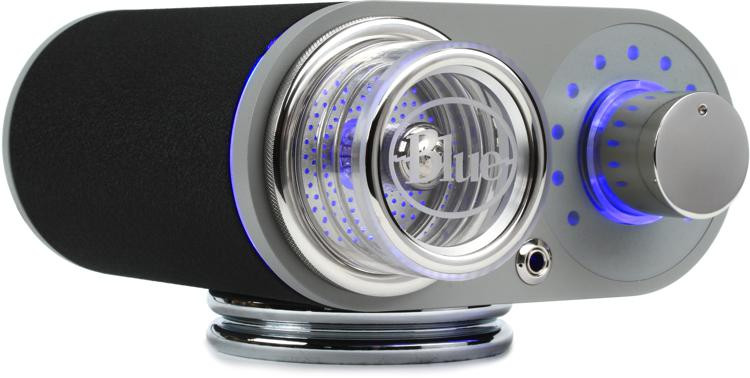 Blue Microphones Robbie image 1