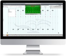 Pyware 3D Professional Drill Design Software