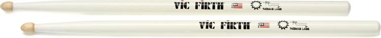 Vic Firth Signature Series Drum Sticks - Thomas Lang image 1