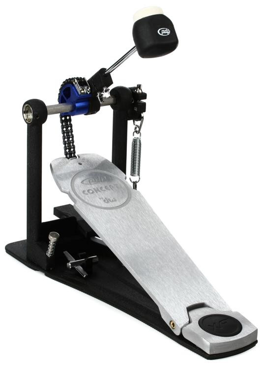 PDP Concept Chain Drive Single Bass Drum Pedal image 1