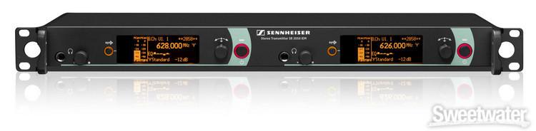 Sennheiser SR 2050 IEM - B Band, 626-668 MHz image 1