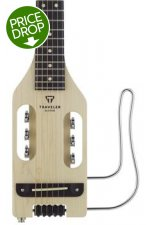Traveler Guitar Ultra-Light - Natural