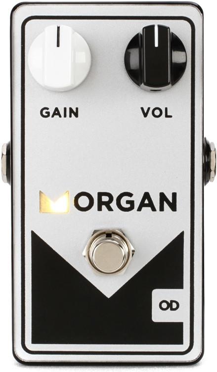 Morgan Amps OD Pedal image 1