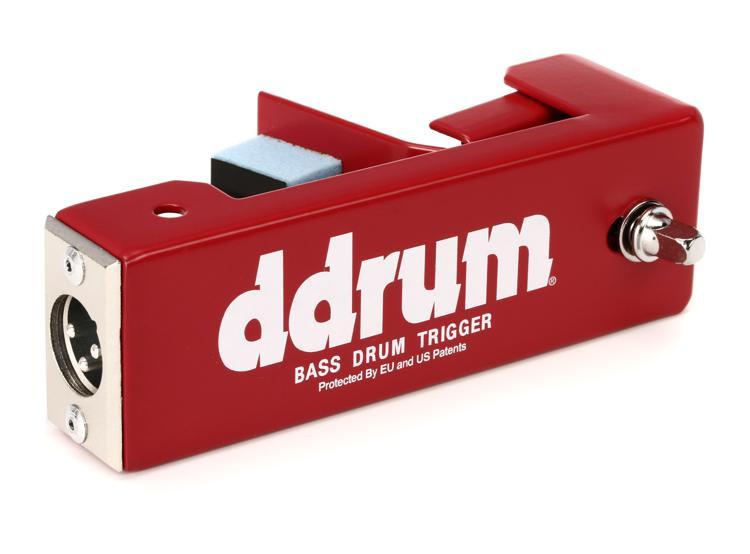 ddrum Pro Acoustic Kick Trigger image 1