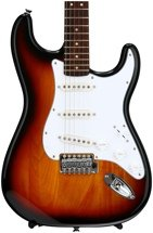 Squier Vintage Modified Stratocaster - 3-tone Sunburst