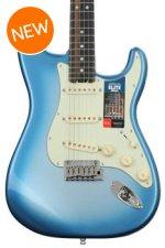 Fender American Elite Stratocaster - Sky Burst Metallic with Ebony Fingerboard