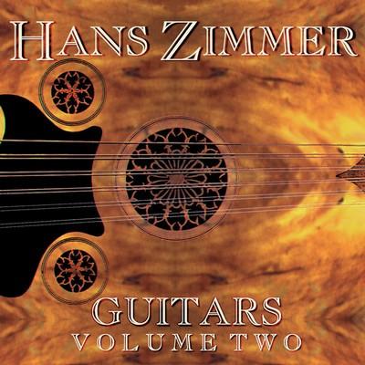 Spectrasonics Hans Zimmer Guitars Vol 2 - Akai format image 1