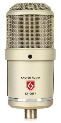 Oceanus LT-381 Large-diaphragm Tube Condenser Microphone