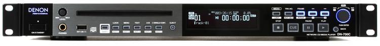 Denon DN-700C Network Media/CD Player image 1