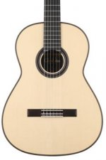 Cordoba Hauser Master Series Classical - Engleman Spruce Top