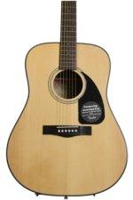 Fender CD-60 - Natural