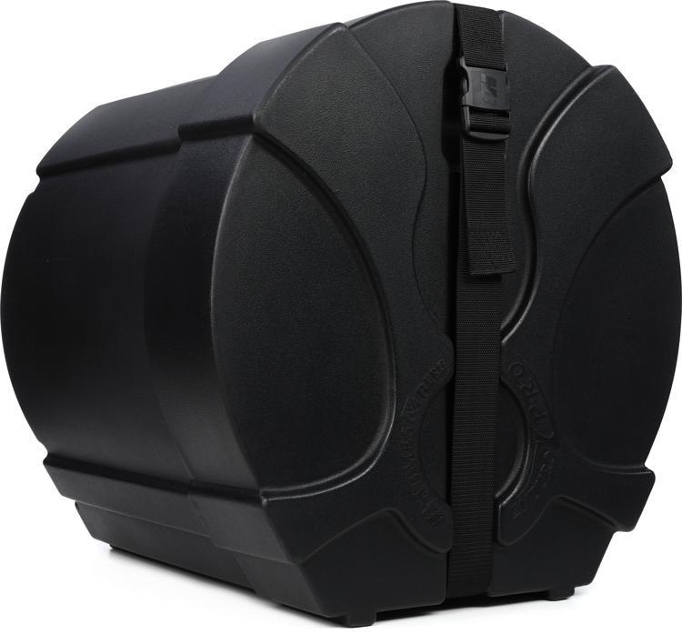 Humes & Berg Enduro Pro Foam-lined Floor Tom Case - 16