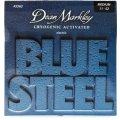 Dean Markley 2562 Blue Steel Electric Guitar Strings - .011-.052 Medium