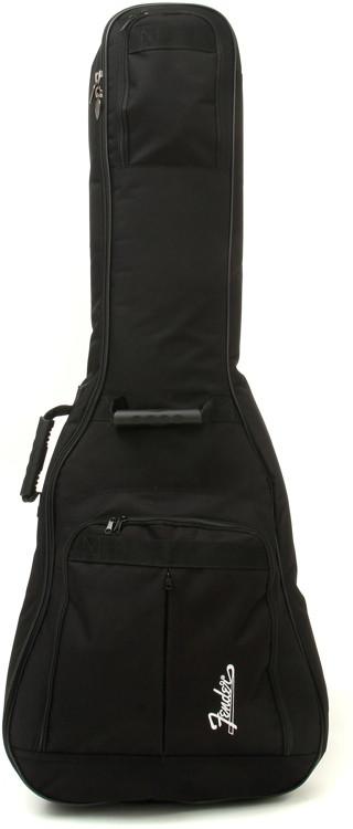 Fender Metro Semi-hollow Bass Gig Bag image 1
