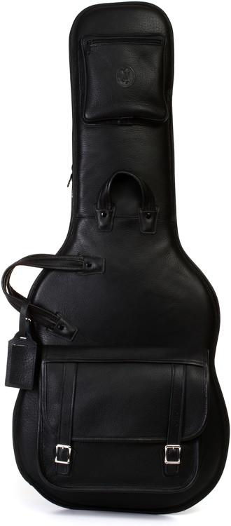 Levy\'s Leather Electric Guitar Gig Bag - Black image 1