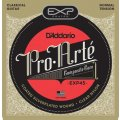 D'Addario EXP45 Classical Guitar Strings - Normal Tension