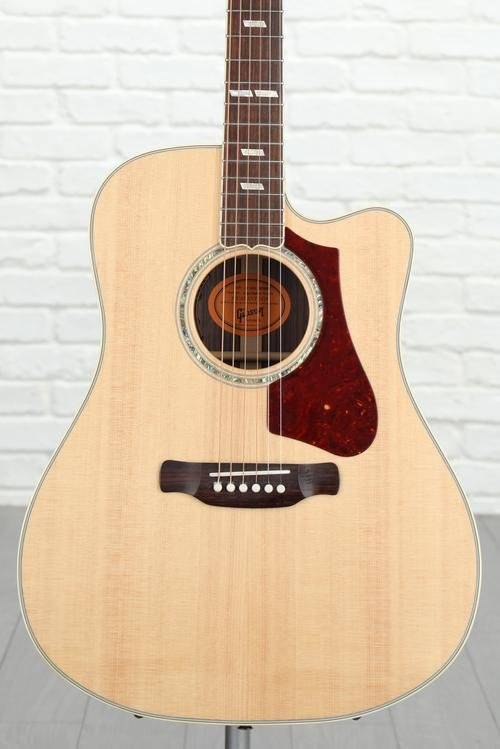 Gibson Acoustic HP 835 Supreme - Antique Natural
