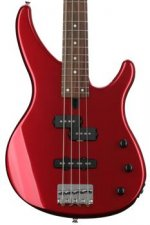 Yamaha TRBX174 Red Metallic