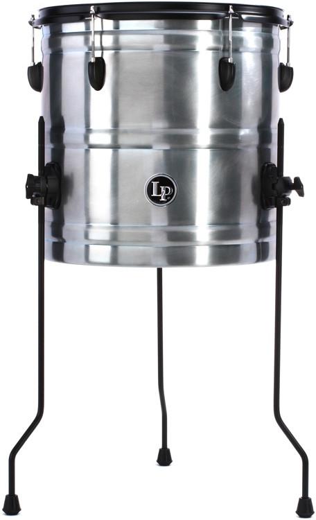 Latin Percussion RAW Street Can - 16