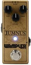 Wampler Tumnus Transparent Overdrive Pedal