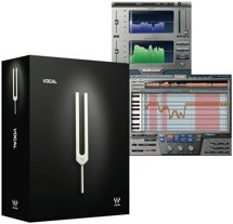 Waves Vocal Plug-in Bundle