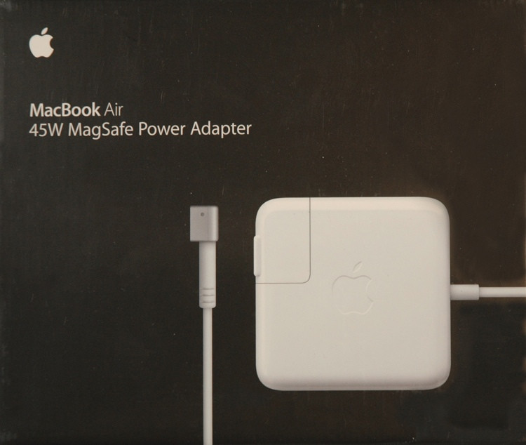 Apple 45W MagSafe Power Adapter for MacBook Air image 1