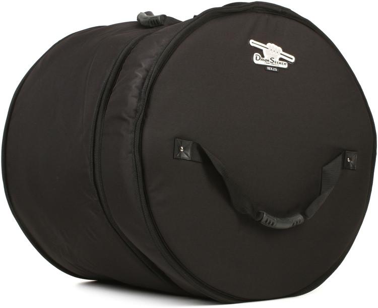 Humes & Berg Drum Seeker Bass Drum Bag - 18