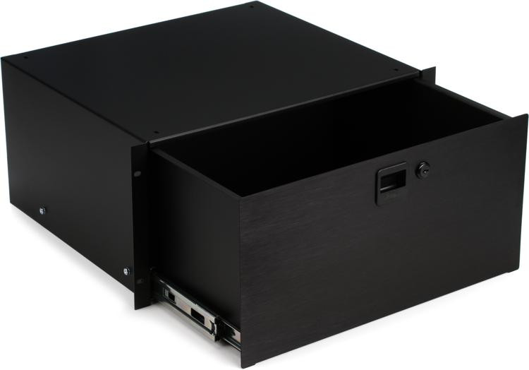 Middle Atlantic Products Drawers with Lock - 5 Rack Spaces image 1