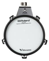 Roland PD-85 V-Pad - Black