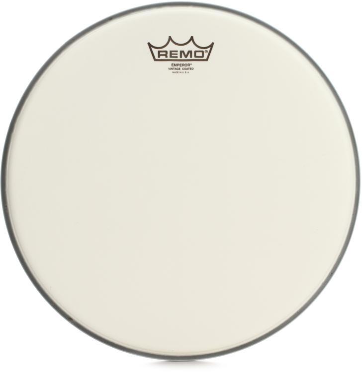 Remo Vintage Emperor Coated Drum Head - 13