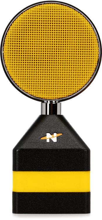 Neat Microphones Worker Bee Medium-Diaphragm Condenser Microphone image 1