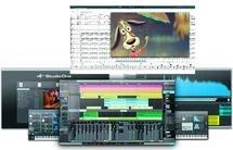 PreSonus Studio One 3.5 Professional with Notion 6 Bundle (download)