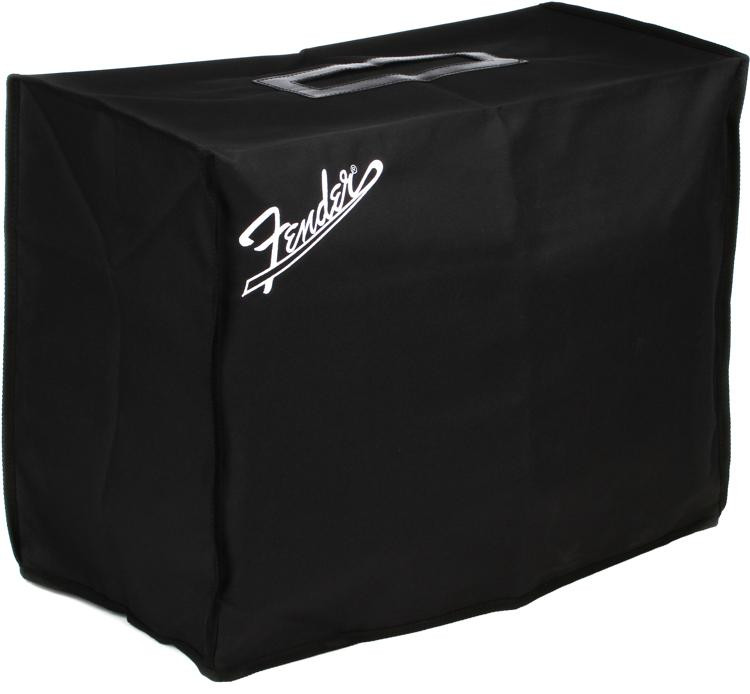 Fender Hot Rod Deluxe Cover image 1