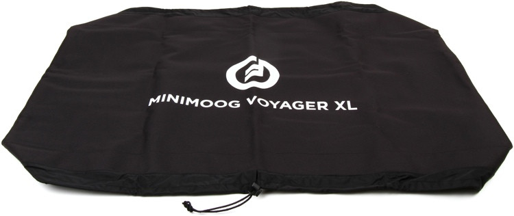 Moog Voyager XL Dust Cover image 1