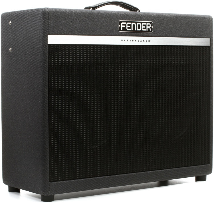 Fender Bassbreaker 18/30 - 30/18-watt 2x12