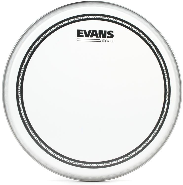 Evans EC2 Drum Head - 8